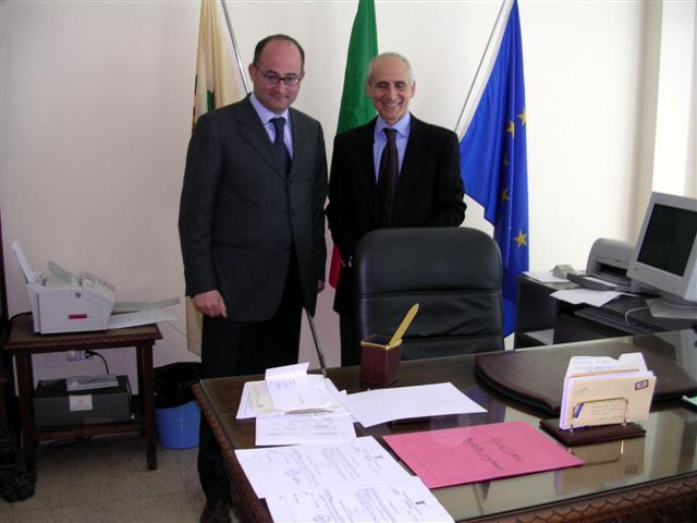 Maurizio Siniscalco