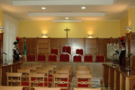 Inaugurazione Sala Consiliare