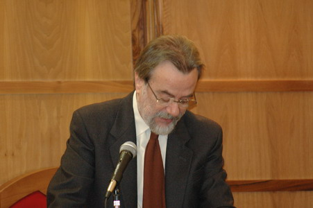 Prof Ventura