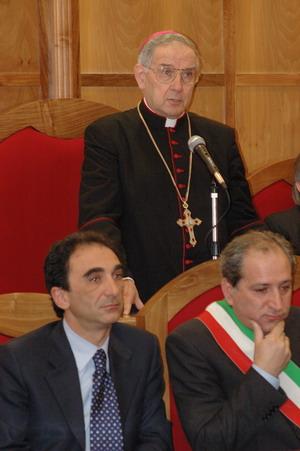 Mons Ciliberti