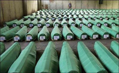 Bare-Srebrenica
