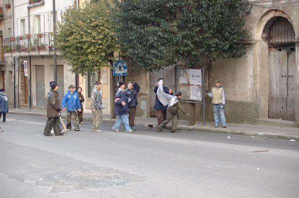 Carnevale 2005